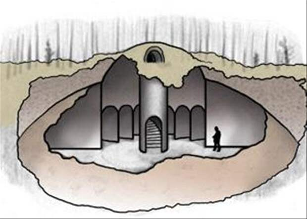 Якутская Долина смерти: откуда взялись таинственные «котлы»  на просторах тайги