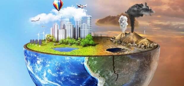 Шесть мифов о глобальном потеплении