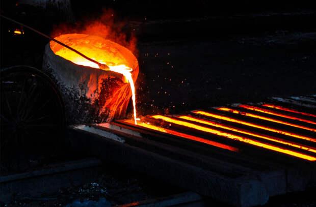 Акции металлургов в августе могут выглядеть лучше рынка