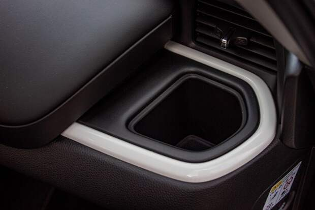 Honda Jazz Hybrid: город по колено. Honda Jazz