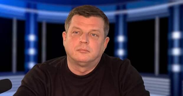 Журавко заявил, что в 2021 году США разыграют «украинскую карту» против РФ