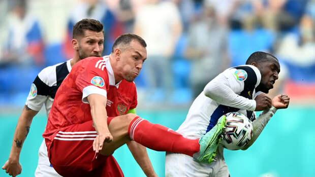 Бывший врач сборной России считает, что Фернандес сможет сыграть в матче с Бельгией