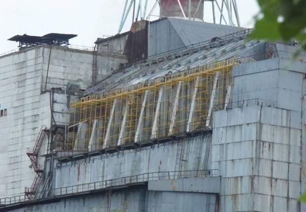 День катастрофы на Чернобыльской АЭС: вспоминая о ликвидаторах
