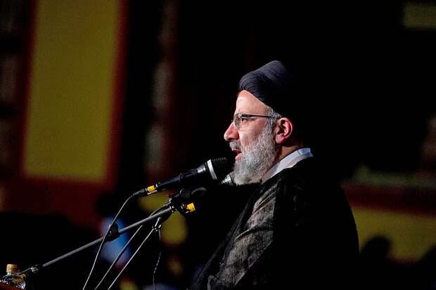 Консерватор и потомок пророка Мухамеда. Что известно о новом президенте Ирана