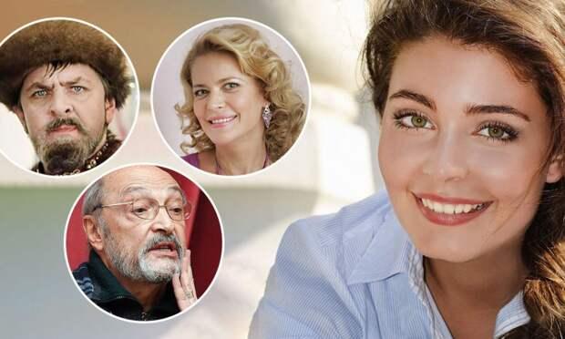 Внучка Яковлева и Козакова вышла замуж за актера, который на 10 лет ее старше. Чудесная пара