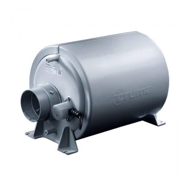 Накопительный нагреватель воды для Автодома