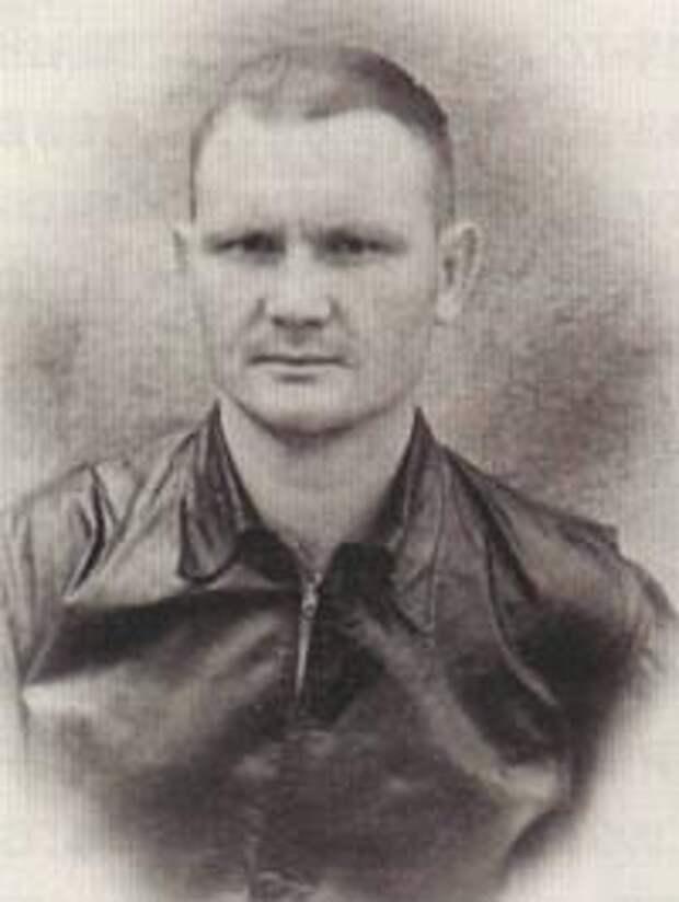 Герой Советского Союза Н.В. Сутягин