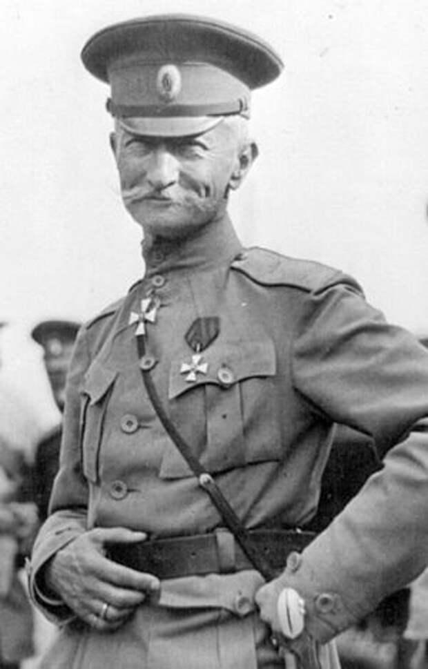 Отражение героизма русских солдат и офицеров Первой мировой войны в мемуарной литературе советского периода