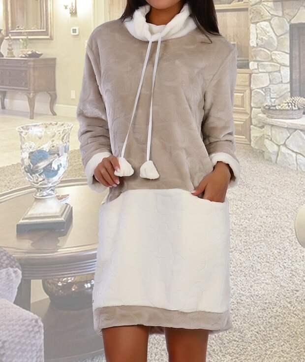 Самая модная одежда для дома 2021 – или как всегда выглядеть шикарно