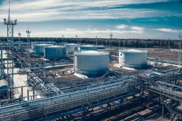 """СП """"Газпром нефти"""" и Shell на Гыдане начнет промышленную добычу в 2028 году"""