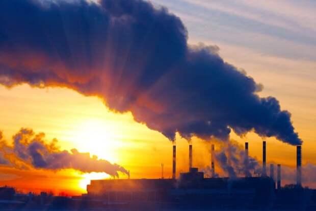Названы регионы РФ с самым грязным воздухом