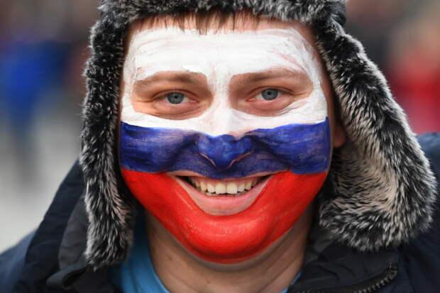 Промежуточные жизненные итоги: «Как же всё-таки хорошо жить в России»