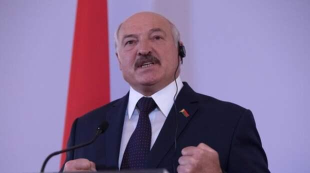 """""""Снести мне голову"""": Лукашенко рассказал о планах оппозиции"""