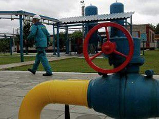 """Путин: иск """"Нафтогаза"""" к """"Газпрому"""" не позволит дать скидку"""