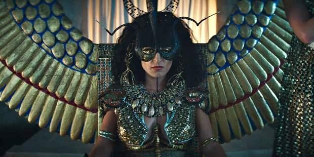 Самая оберегаемая тайна Египта. Необычное желание богини