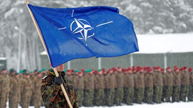 Внутренняя угроза НАТО
