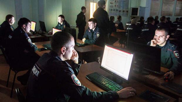МВД к 2022 году получит систему распознавания видео с заменой лиц