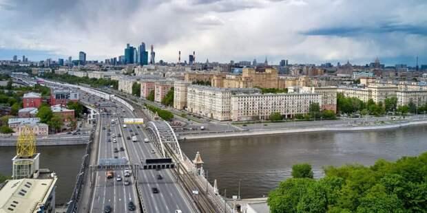 Москва и южнокорейская ассоциация Innobiz договорились о совместных проектах — Сергунина. Фото: М.Денисов, mos.ru