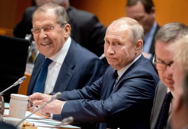 Обзор последних новостей России сегодня — 21 марта 2020