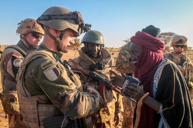 Французские военные опасаются, что Россия успешно покорит Мали