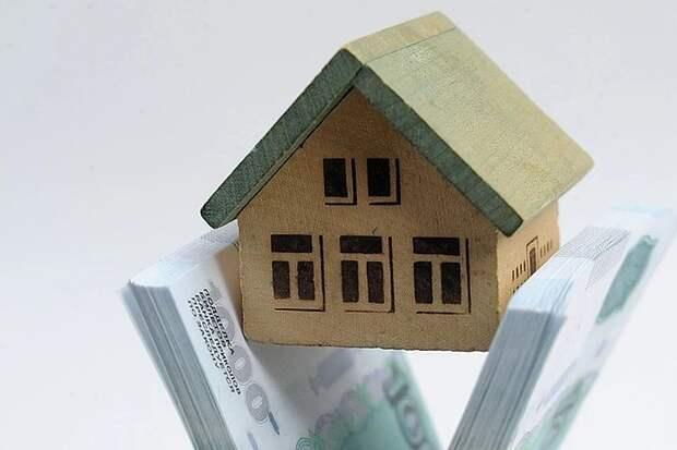 Риэлтор спрогнозировала рост среднего чека по ипотеке