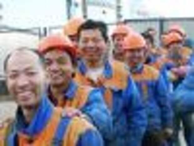 Глава ФМС: приток мигрантов из Китая и Вьетнама - не угроза РФ