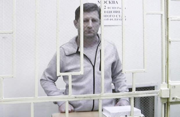 СМИ: Сергею Фургалу могут предъявить новые обвинения