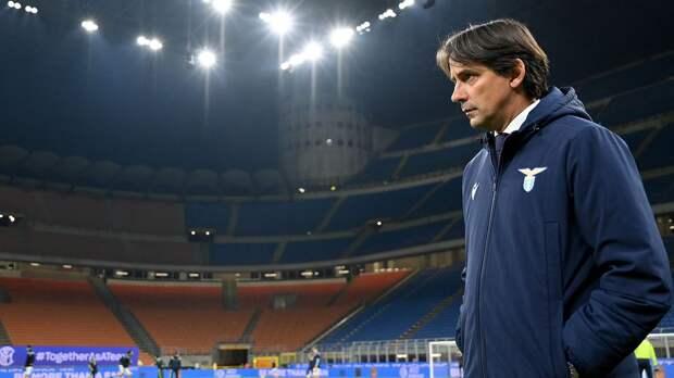 Симоне Индзаги одержал 100-ю тренерскую победу в Серии А — больше всех с момента своего дебюта