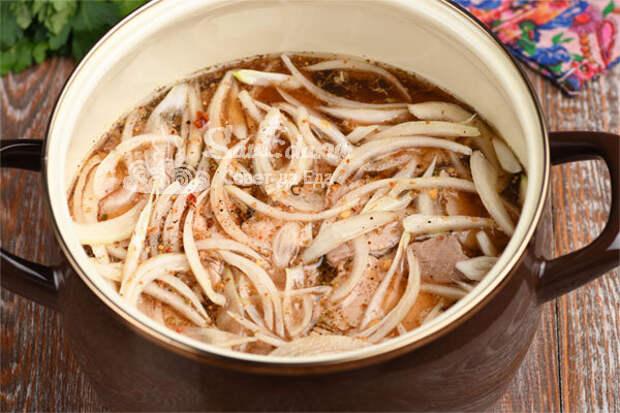 Из вареного мяса готовлю шикарную закуску (в 100 раз вкуснее рулетов и колбасы)