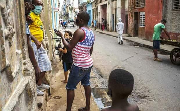 Почему Америка мучает Кубу?