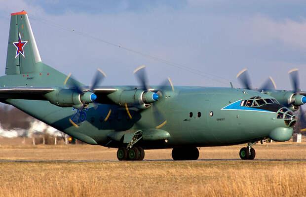 """Российскую """"летающую канонерку"""" вооружат высокоточными бомбами и ракетами"""