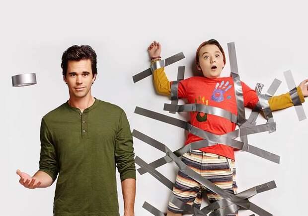 Возраст дружбе не помеха: 5 причин посмотреть сериал «Мой мальчик»
