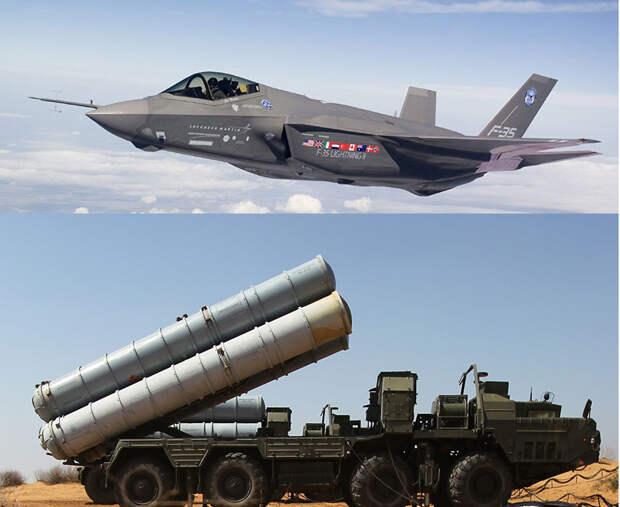 Вашингтон озабочен: кто же контролирует С-300 в Сирии