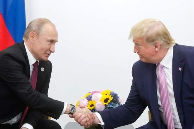 Путин, Меркель, Трамп: кто из политиков возглавил рейтинг доверия жителей развитых стран