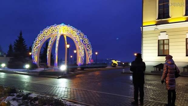 Казань замахнулась на планку в пять миллионов туристов в год