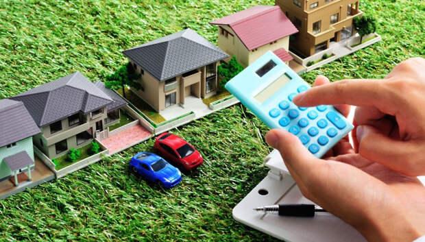 По итогам кадастровой переоценки недвижимости в области поступило 12 тыс обращений