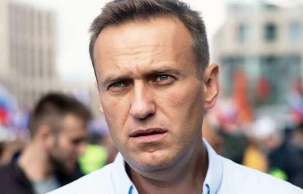 Постпредство России попросило Европарламент ответить по «делу Навального»