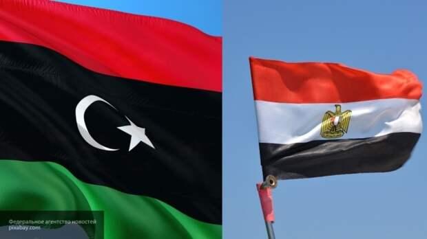 Египет принял делегации из Тобрука и Триполи для переговоров по Ливии