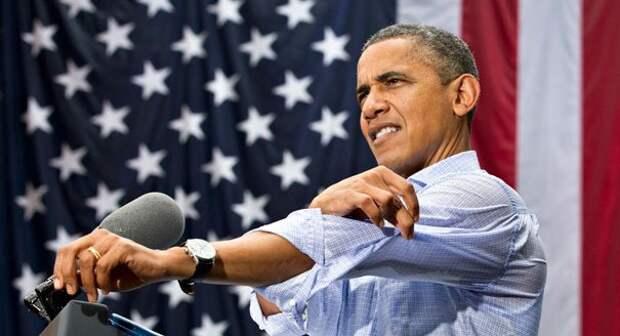 Американский санкционный пугач. А ведь может и руки обжечь...