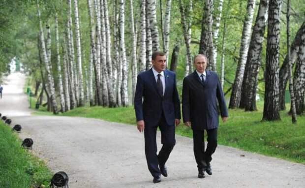 Foreign Policy: США настало время готовиться к России без Путина