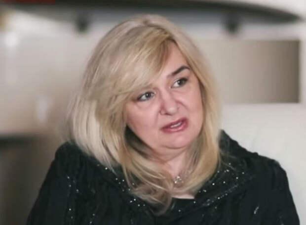 Дочь Муслима Магомаева впервые за многие годы согласилась рассказать правду о семье