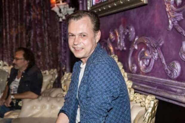 Владимир Левкин | Фото: starhit.ru