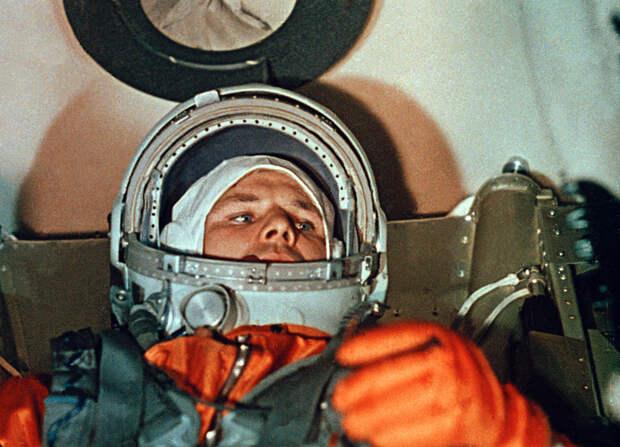 С какими наручными часами можно лететь в космос