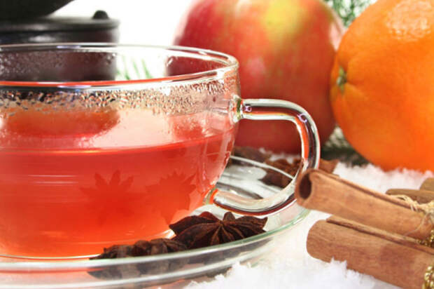 7 согревающих напитков: на каждый день зимы
