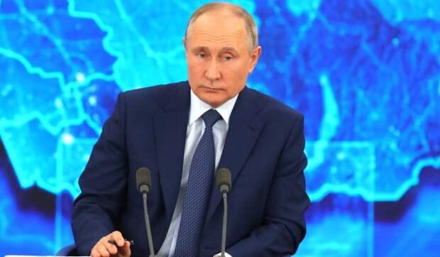 Песков раскрыл природу вбросов о личной жизни Путина