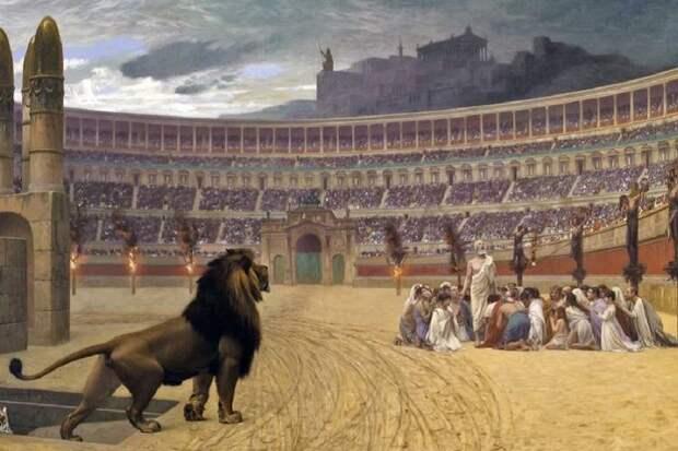 За цитирование Библии в Финляндии можно поймать 6 лет тюрьмы