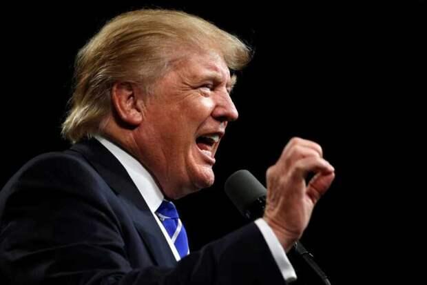 Трамп раскритиковал Байдена за ситуацию с расизмом в США