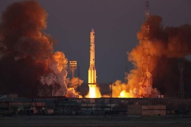 Маск указал Рогозину на проблему «Роскосмоса»