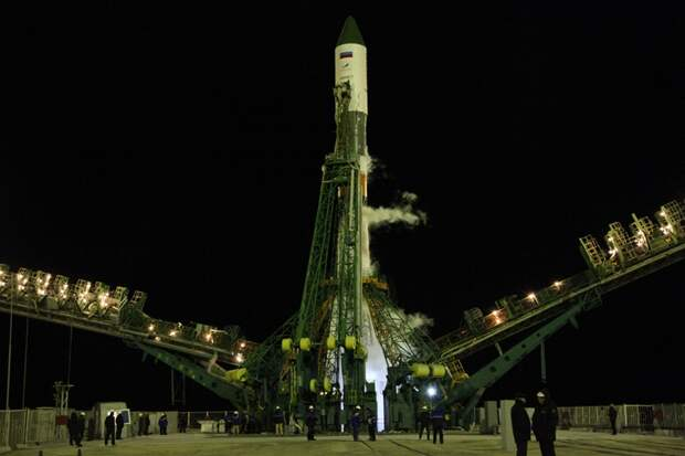 «В вашей стране летают ракеты и корабли, созданные полвека назад»: В США пристыдили «Роскосмос» за «сказки»