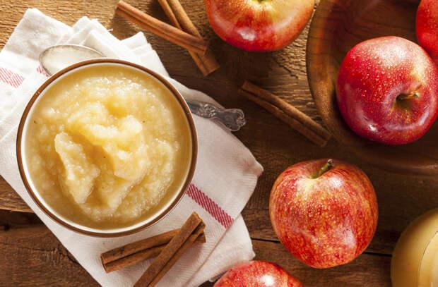 Убавляем калорийность продуктов и делаем их полезнее